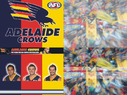 Thumbnail 1 for Adelaide Crows